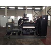 Quality OEM factory  200kw diesel generator powered by Shangchai factory direct sale for sale