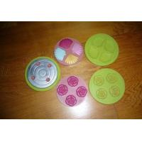 Buy cheap New Silicone Design Lipbalm from wholesalers