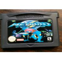 Quality Metroid Fusion GBA Game Game Boy Advance Game Free Shipping for sale