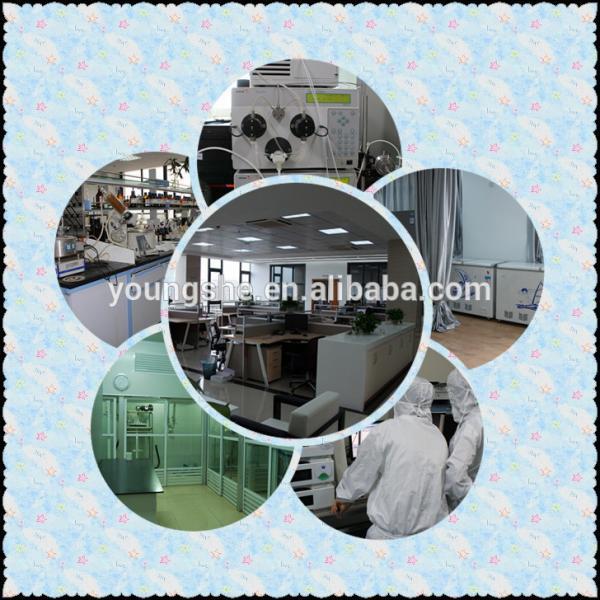 cosmetic argireline Acetyl Octapeptide-8 SNAP-8 for anti wrinkle