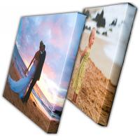Buy cheap Digital Inkjet Canvas Printing Service from Beijing from wholesalers