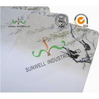 Quality Self Seal Custom Printed Envelopes Multi Colors Spring Full Printing for sale