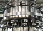 Quality PET/HDPE/ Glass Bottle Hot Filling Machine , Tea Filling Machine3 In 1 Unit for sale