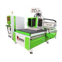 Buy cheap Vacuum Adsorb Table CNC Engraving And Cutting Machine Long Life Time from wholesalers