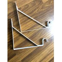 Quality heavy duty brackets mao francesa 20cm for super markets for south american market for sale