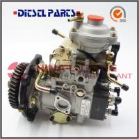 Quality Diesel Fuel Injection Pumps ADS-VE4/11F1900L002 from Diesel factory for sale