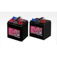 Quality Leoch Golf Cart Battery GF Series Maintenance Free Sealed lead-acid Batteries for sale