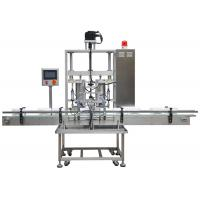Quality Semi-auto Powder Filling Machine with small high repeat accuracy and low noise for sale