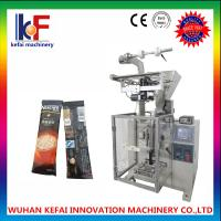 Quality 2017 new product automatic powder filling/packing machine made in china for sale