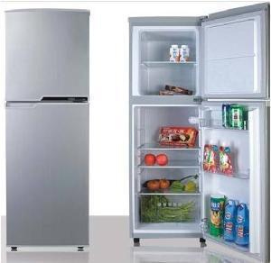 Quality Double Door-up Freezer Fridge for sale