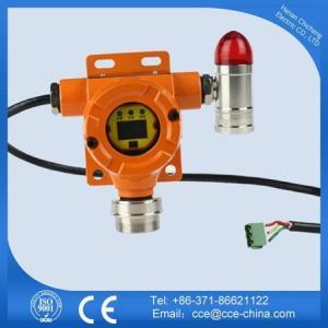 Buy cheap 12/24V LPG Gas Detector/gas sensor/gas monitor/gas alarm from wholesalers
