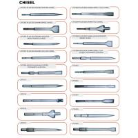 Quality JWT SDS Chisel for sale