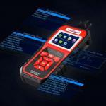Quality Foxwell Autel Launch Diagnostic Evap Leak Detector Smoke Machine Long Lifespan for sale