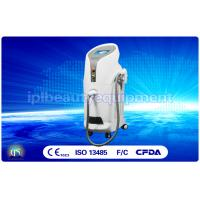 Quality 808nm Diode Laser Professional Hair Removal Permanent Painless for sale