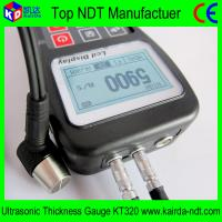 Quality China Hot Sales Ultrasonic Thickness Gauge for sale