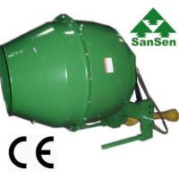 3Point Tractor Cement Mixer
