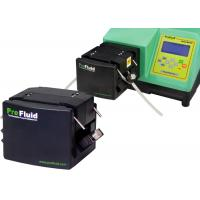 Quality DC Brushless Motor Peristaltic Dispensing Pump High Torque With Lcd Screen for sale
