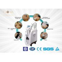 China 8 In 1 Beauty Oxygen Facial Machine Jet Therapy With LCD Screen Display on sale