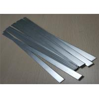 Buy Radiator Auto Parts Extrusion Channel Aluminium Flat Tube Multi Port For Heat at wholesale prices