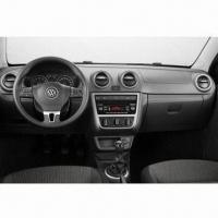 Buy cheap DVD/GPS/Bluetooth/iPod/Radio/TV/DVB-T Player for Volkswagen Gol Car from wholesalers