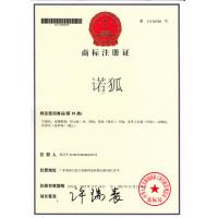 Guangzhou Nohoo Children Products Co.,Ltd Certifications