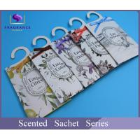 Best Air Freshener Promotional Gift Used Scented Envelope With Offset Printing wholesale