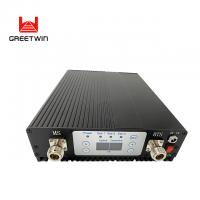 Buy cheap Cell Phone 30dBm PCS1900 2G 3G Single Band Signal Booster Repeater ASM from wholesalers