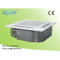 Quality Ceiling Installation Type Chilled Water Cassette Type Fan Coil Units for sale