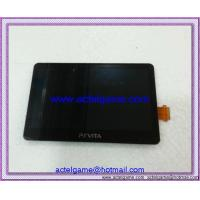 Best PS Vita 2000 LCD Screen with touch screen PSvita repair parts wholesale
