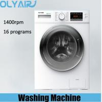 Quality A+++ Big capacity 8/9/10/12/14/17kg front loading washing machine for sale