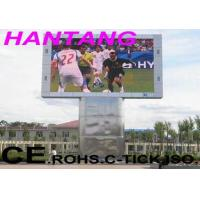 Best P31 Cabinet Pixels 32 x 32 Low Price Advertising Outdoor Led Display wholesale