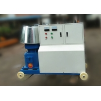 Quality Electric Flat Die Poultry 1t/H Animal Food Pellet Machine for sale