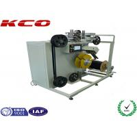 Buy cheap Automatic Fiber Optic Cutting Machine from wholesalers