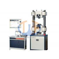 Quality Over Voltage Protection Universal Tensile Testing Machine for sale