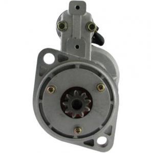 Buy cheap Thermo King Isuzu Starter Motor , Engine Starter Motor 2.0 Kw 18067 S13-289 from wholesalers