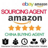 Shenzhen sourcing agent with FBA shipping service