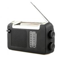 Best CE Dynamo Solar Radio with FM/AM Band and 3 LEDs Torch wholesale