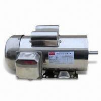 Quality NEMA Standard Single Phase Stainless Motor, Driving Function, Constant Speed for sale