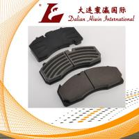 China China Auto car Brake Pads for Toyota Camry Parts 04465-06080 on sale