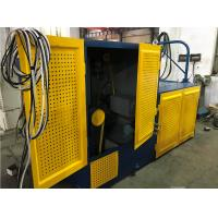 Quality 1500mpm Yellow Copper Wire Drawing Machine , 28DWT Copper Wire Drawing Equipment for sale