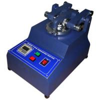 High Quality Taber Abrasion Performance Tester SL-T13
