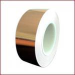 Quality 55g glassine paper+6.5mic alu foil+VMCH coating foil for sale