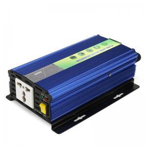 Quality CE 500W Vehicle Power Inverters 12v 230v Pure Sine Wave Power Inverter for sale