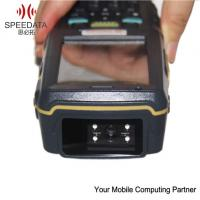 Quality Honeywell 5100 Android Mobile Barcode Scanner for Restaurant Order for sale