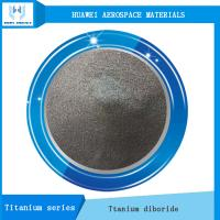 Quality Nano Titanium Diboride Powder Tib2 Powder With Hexagonal Crystal System ISO9000 for sale