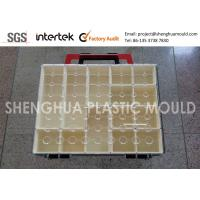 Quality China Plastic Organizer Prototype Maker and Mold Maker for sale