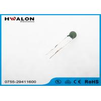 Quality 30V Silicone Thermal Protection Fixed Value Resistor For Switching Power Supply for sale