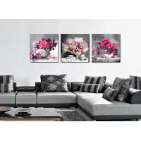 Buy cheap Large format outdoor advertising inkjet canvas printing , Oil Canvas Printing from wholesalers