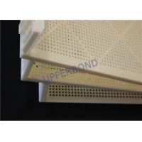 Buy Tobacco Packing Cigarette Loading Tray Professional High Fracture Strength at wholesale prices