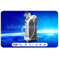 Quality 3000w Powerful  SHR Professional Hair Removal Machine , IPL skin rejuvenation for sale